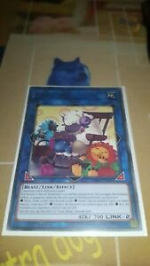 Cross-Sheep	IGAS EN047	Rare		1st Edition	Yugioh