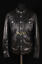 Leather Other Coats & Jackets for Men