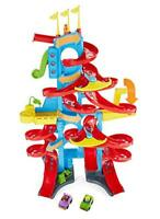 Fisher-Price FXK57 Little People Take Turns Skyway, Track with Sounds and Phrase