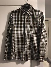 Fred Perry button down shirt Size S