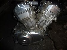 Engine motor RUNS GREAT  Hawk nt650 honda gt647 2 bros 88 89 90 91  #S1