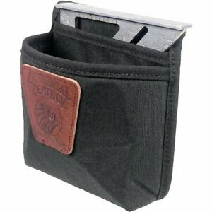 Occidental Leather 9503 Large Clip-On  Tool Fastener Accessory Pouch