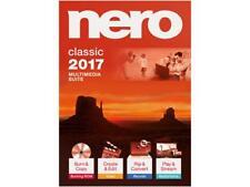 Nero 2017 Classic Suite Factory