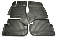 Daewoo Lanos Rubber Car Floor Mats All Weather Fully Tailored