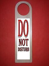 Do Not Disturb   Door Hanger Hotel  Door Sign Guest House Door Plaque