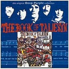 Deep Purple - The Book Of Taliesyn Nuovo CD