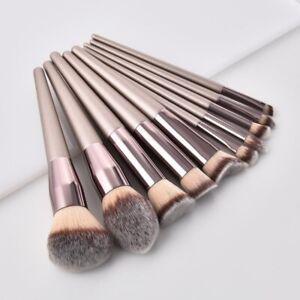 1Pc Makeup Brushes wooden Foundation Eyeliner Eyebrow Eyeshadow Love Eyelash