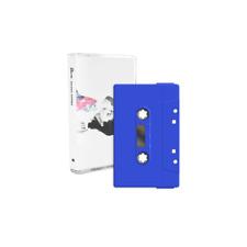 SELENA GOMEZ RARE CASSETTE TAPE BLUE UK EDITION ALBUM BRAND NEW FREE SHIP