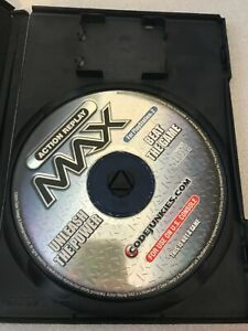 PS2 Playstation Action Replay Max for  game ( low shipping