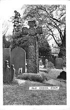 BR67484 old cross eyan real photo  uk  14x9cm