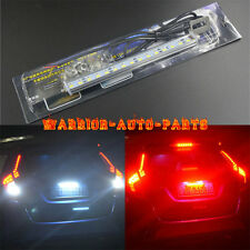 White/Red 30-SMD LED Lamp For License Plate,Brake/Backup Light 12V Car Truck SUV
