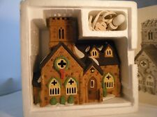 Department Dept 56 Christmas Dickens' Village - Knottinghill Church - 55824