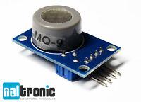 MQ-9 MQ9 Kohlenmonoxid und brennbare Gase Detector Sensor Modul Arduino