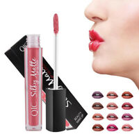 Waterproof Lip Liquid Lipstick Matte Velvet Long Lasting Charm Lip Gloss Beauty