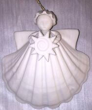 Margaret Furlong Sun Angel Ornament