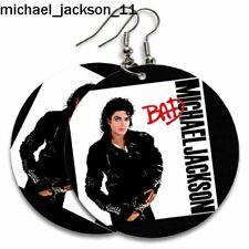 MICHAEL JACKSON - Earrings