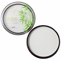 Constance Carroll CCUK Bamboo Face Powder with Silk Translucent Mattifying Matte