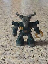 1986 Hasbro Takara Battle Beasts Action Figure Roamin Buffalo 10. No rub. No Wea