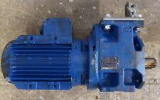 Sherpa BFS 225 Bremsenprüfstand Motor Antriebsmotor mit Getriebe