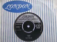 "M- UK LONDON 45 - THE HALOS - ""NAG"" / ""COPYCAT"""