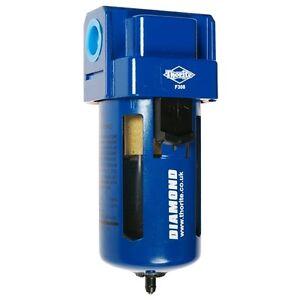 "Thorite 1/2"" BSP Compressed Air / Pneumatic Filter F308"