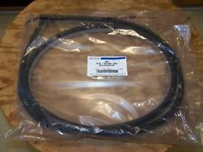 99-02 Continental LH Front Door Weatherstrip On Body XF3Z-5420708-AAE OEM New