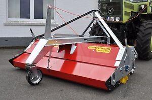 Westermann Kehrmaschine Anbaukehrmaschine Schlepperkehrmaschine Optimal 2300.
