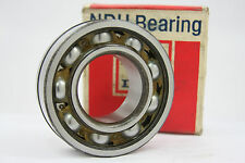 Ndh / Delco Rw509F New Departure New Single Row Ball Bearing 40mm X 83mm