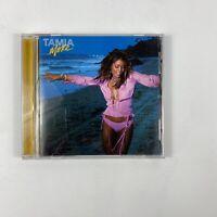 Tamia More 2004 CD Elektra Record Label