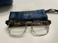 GUCCI Eyeglasses GG-0605-O. NEW & AUTHENTIC!