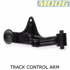 MOOG Track Control Arm, Front Axle, Lower, Left - KI-WP-2672 - OE Quality