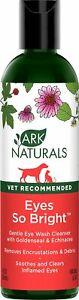 Ark Naturals Eyes So Bright 4oz Dog and Cats