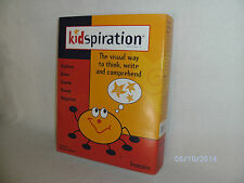 Inspiration Kidspiration® 2.1 for PC, Mac
