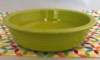 Fiestaware Lemongrass Medium Bowl Fiesta Green 19 oz Cereal Bowl