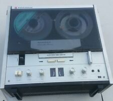 PANASONIC REEL TO REEL TAPE RECORDER PLAYER RS-790S Automatic Reverse