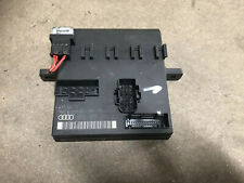 Audi A4 B6 On Board Power Supply Control Module Unit  8E0907279E