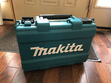 Makita XPH012 Cordless Hammer Driver Drill Case *BRAND NEW* (CASE ONLY)