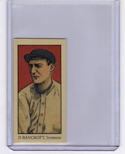 Dave Bancroft, Superior, Minnesota-Wisconisin League T206 Centennial reprint #27