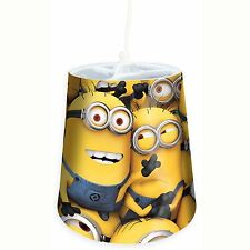 Spearmark Minions Multi-character Tapered Shade 50390