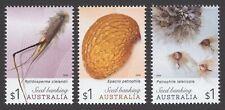 2019 Seed Banking Australia (MUH) - Gummed stamp set