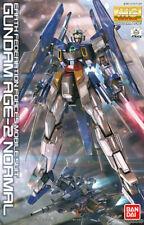 BRAND NEW BANDAI 1/100 MG GUNDAM Gundam AGE-2 Normal [CAN SHIP USA]