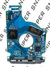 PCB - Seagate 320GB ST320LT014 9YK142-071 (9240 A) 0004LVM7 WU Hard Drive