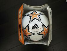 Adidas Finale 7 Official Match Ball 2007/2008. New in Box.