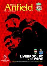 Liverpool v FC Porto - UEFA Champion's League - 06 March 2018 - MINT