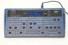 Novation NOVA Desktop Analog Modeling Synthesizer Module w/ Adapter, Manual