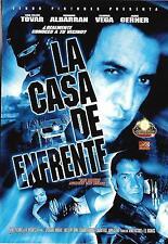 La Casa de Enfrente Indie Film DVD