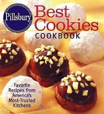 Pillsbury Best Cookies Cookbook: Favorite Recipes from America's Most-Trusted Ki