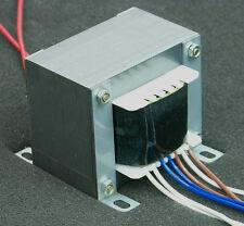 110V-220V 30W transformateur 230V 6.3V+6.3V pour 6N3 srpp pré amplificateur