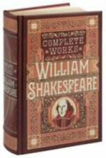 The Complete Works of William Shakespeare by William Shakespeare (Hardcover)