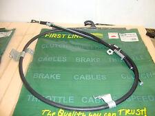 Primera línea FKB2157 Cable De Freno De Mano R/H para caber Nissan Qx 2.0i/3.0i 1995 ~ 2000